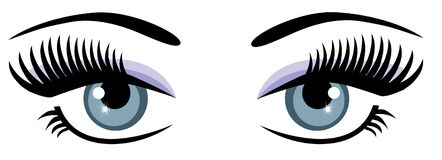 blue-eyes-illustration-long-lashes-37953312